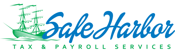 Safe Harbor Tax and Payroll Service